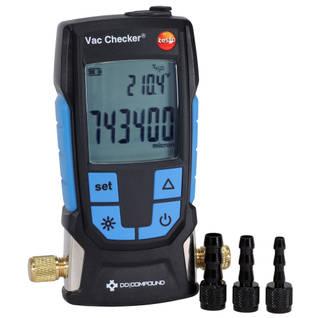 Vac Checker® Precision Digital Vacuum Gauge Thumbnail
